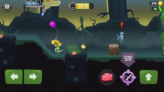 Zombie Catchers_Level