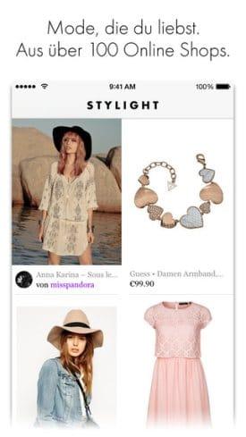 stylight app