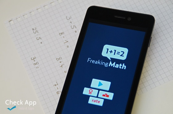 Freaking_Math_App