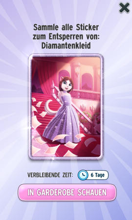 My_Talking_Angela_Diamantkleid