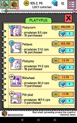 Platypus_Evolution_Shop