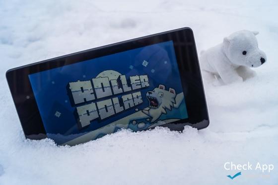 Roller_Polar_App