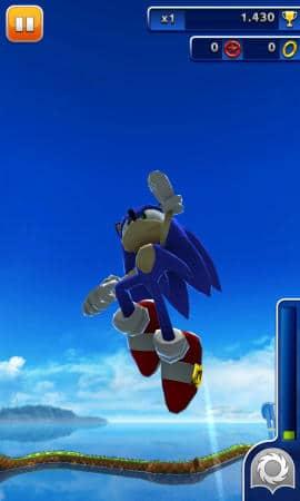 Sonic_Dash_Sprung