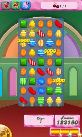 candy crush saga zutaten