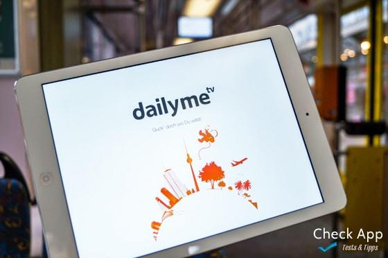 dailyme App