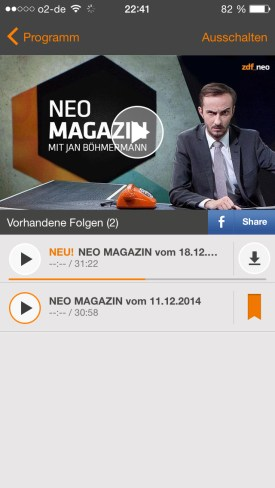 dailyme neo magazin download