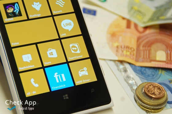 Finanzblick_App