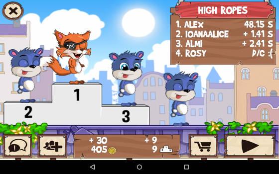 Fun_Run_2_Siegerehrung