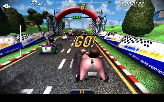 Monkey_Racing