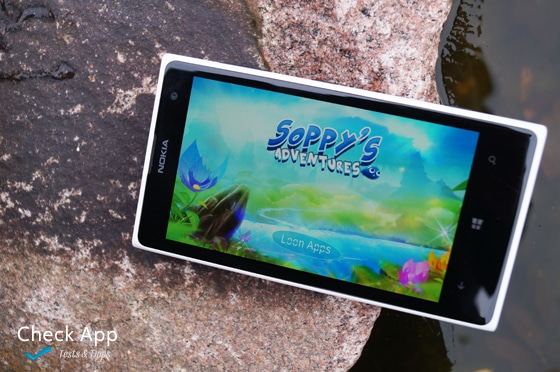Soppys_Adventure_App