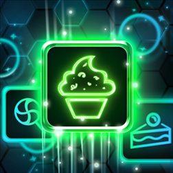 cupcake glow app
