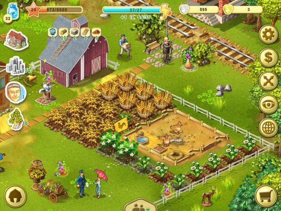 farm up app