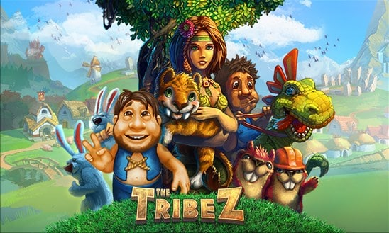 the tribez app