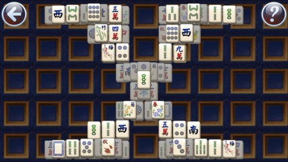 Mahjong Around The World app