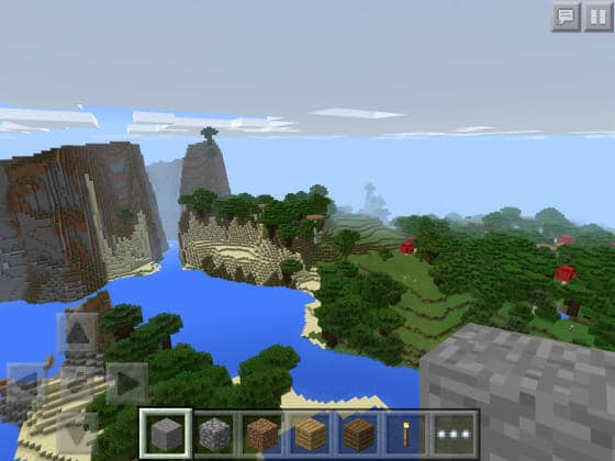Minecraft_PE_Seed_bowel_movement