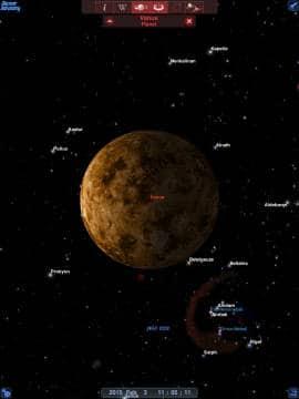 Redshift_Discover_Astronomy_App_Venus