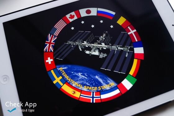 Space_Station_Research_Explorer_App