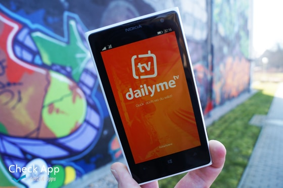 daileyMe_App_Windows_Phone