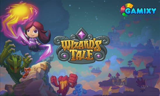 wizards tale