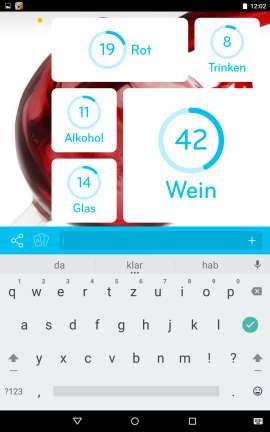 94_Prozent_Level_Loesung_Weinglas