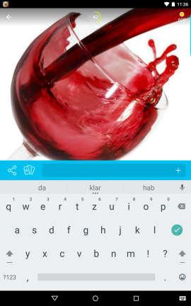 94_Prozent_Level_Weinglas