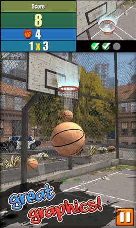 BaskettballTournament
