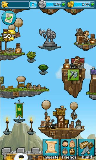 Cloud Castle 2