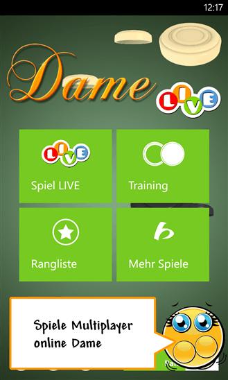 DameLive