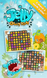 JellyGlutton