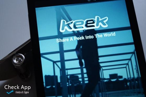 Keek_App