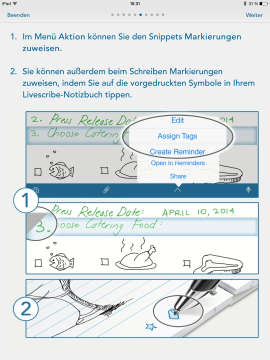 Livescribe_App_Tutorial