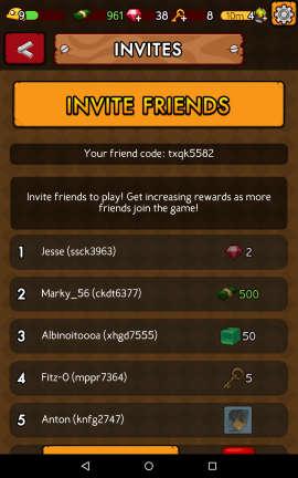 Pocket_Mine_2_Freunde