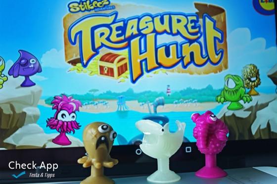 Stikeez_Treasure_Hunt_App