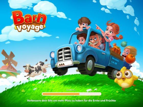 barn voyage app