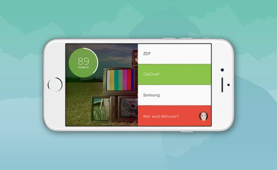 ClipDuell App