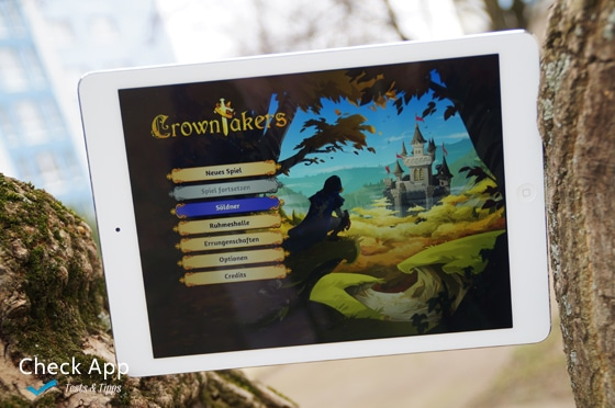 Crowntakers_App