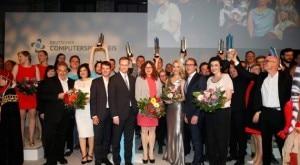 Deutscher Computerspielpreis 2015