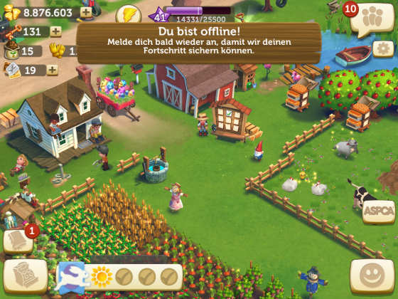 Farmville2_Hund_Du_bist_offline