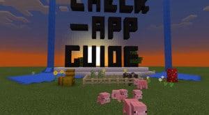 Minecraft_PE_Guide_FAQ_Check_App