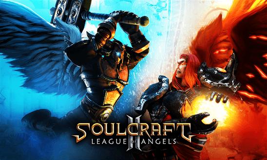 SoulCraft2