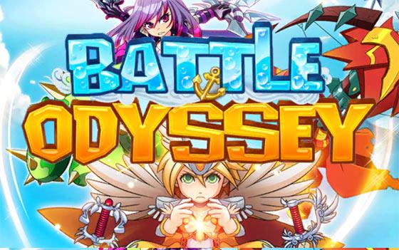 Titel_Battle_Odyssey