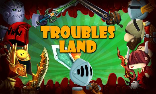 TroublesLand