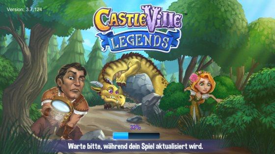 castleville legends grosse eiersuche