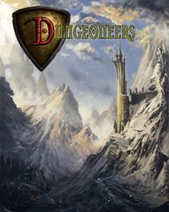 dungeoneers app