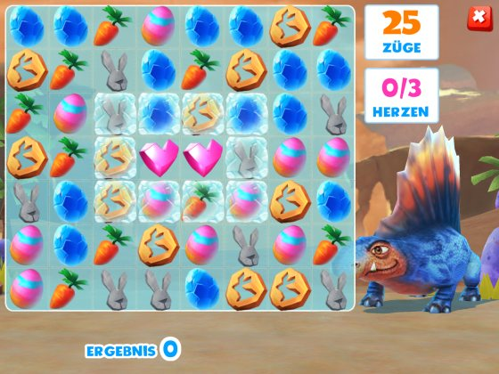 ice age adventures match3 ostern update