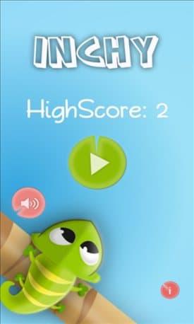 inchy app
