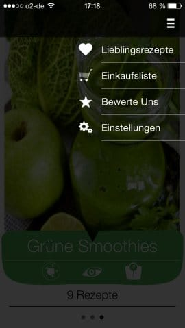 smoothie maker app 2