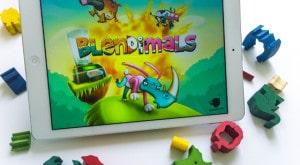 Blendimals_App