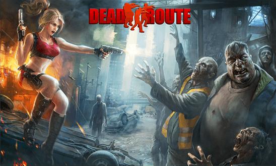 DeadRoute