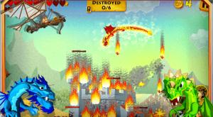 Dragon Revenge 3
